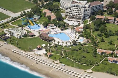 Hotel Sun Zeynep Otel Sorgula Sun Zeynep Belek Otium